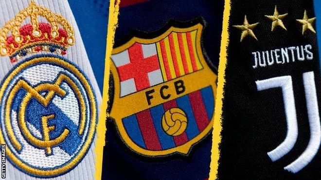 Real Madrid, Barcelona thắng kiện UEFA vụ European Super League - 2