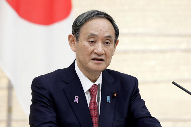 Thủ tướng Nhật cảnh báo tình trạng khẩn cấp vì Covid-19 lây lan mạnh - 1