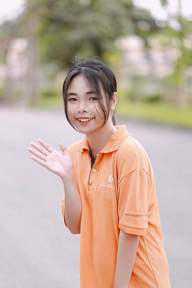 10x Thu Hà ĐH Thái Nguyên, kiếm trăm triệu mỗi tháng nhờ nghề chụp ảnh - 6