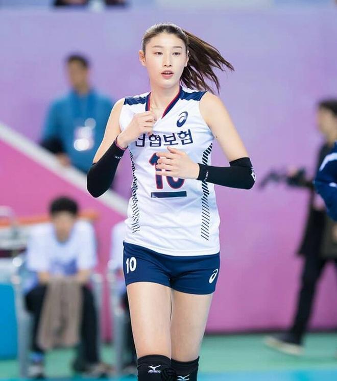 Hoa hậu bóng chuyền Hàn Quốc: Cao 1,92m, sở hữu tài sản triệu đô - 6