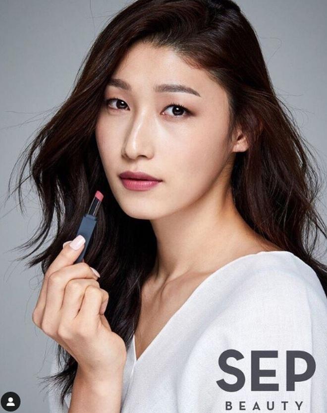 Hoa hậu bóng chuyền Hàn Quốc: Cao 1,92m, sở hữu tài sản triệu đô - 7