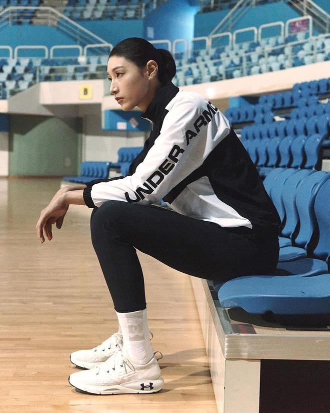 Hoa hậu bóng chuyền Hàn Quốc: Cao 1,92m, sở hữu tài sản triệu đô - 5