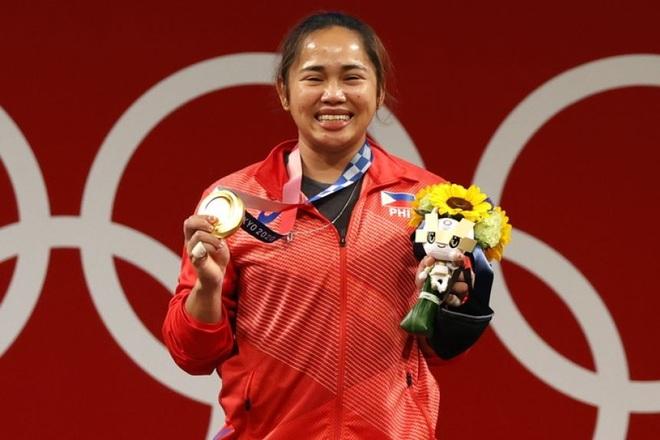 Mức thưởng siêu khủng của VĐV Đông Nam Á giành huy chương Olympic 2020 - 1
