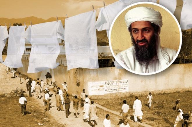 Vật dụng đặc biệt giúp CIA truy lùng ra trùm khủng bố bin Laden - 1