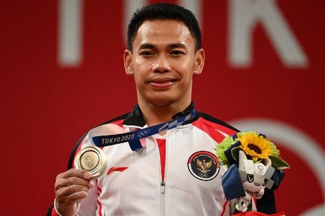 Mức thưởng siêu khủng của VĐV Đông Nam Á giành huy chương Olympic 2020 - 3