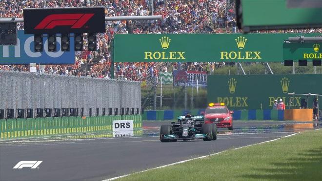Chặng 11 giải F1 2021: Một chiến thắng gây sốc trên đường đua Hungary - 4