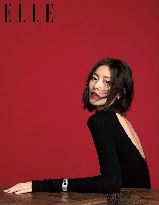 Liu Wen: Hành trình vươn tới ngôi vị siêu mẫu số một châu Á - 19