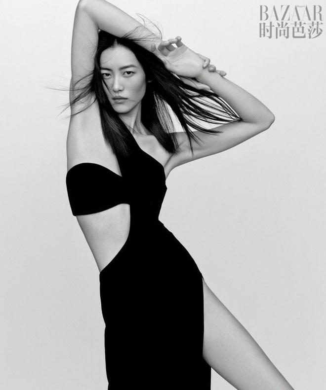 Liu Wen: Hành trình vươn tới ngôi vị siêu mẫu số một châu Á - 12
