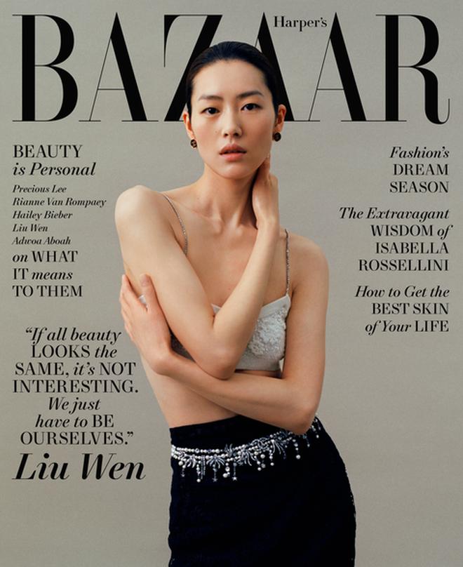 Liu Wen: Hành trình vươn tới ngôi vị siêu mẫu số một châu Á - 1