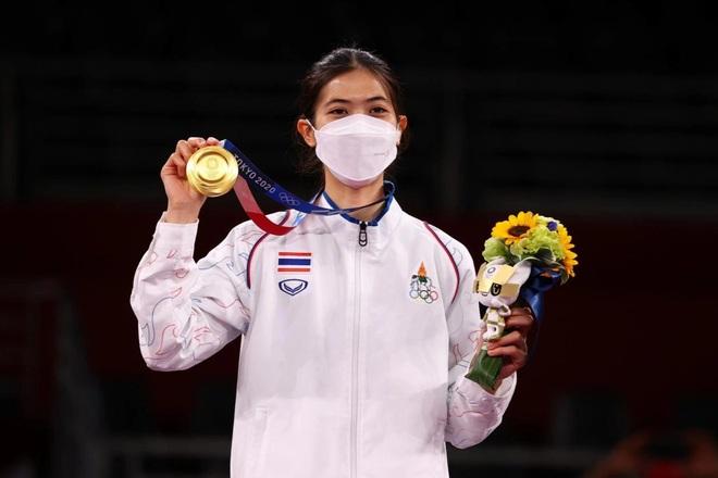 Mức thưởng siêu khủng của VĐV Đông Nam Á giành huy chương Olympic 2020 - 2