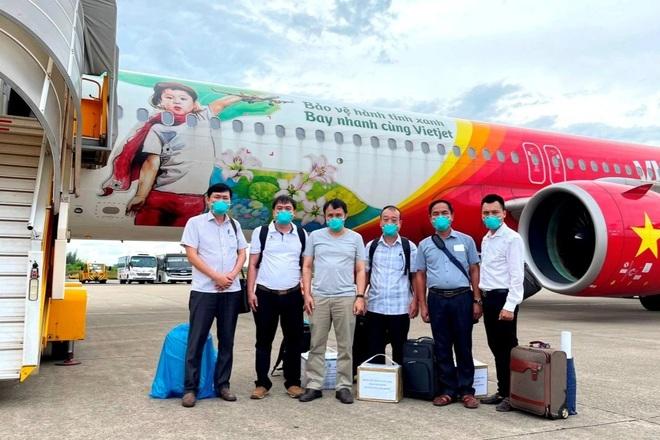 Thêm BV điều trị Covid-19 tại Hà Nội, Trung tâm hồi sức Covid-19 tại TPHCM - 2