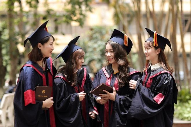 Chất lượng giáo dục đại học: Ông chủ hay người làm thuê cũng từ đó mà ra - 13