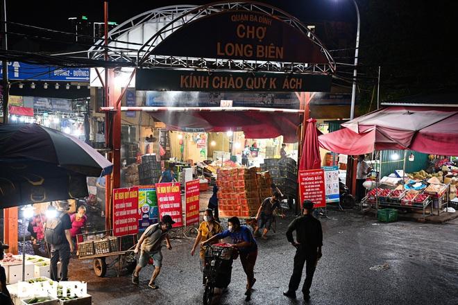 Phó Thủ tướng: Báo động tình trạng dịch tấn công hệ thống chợ, siêu thị - 2