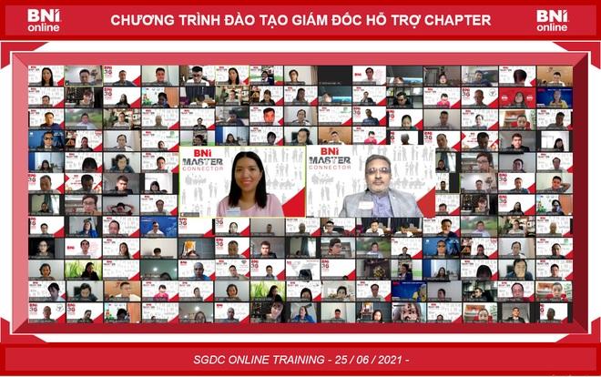 BNI Việt Nam hỗ trợ các doanh nghiệp phát triển bền vững - 2