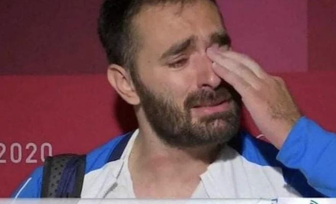 Lực sĩ bật khóc, tuyên bố giải nghệ sau Olympic Tokyo vì... quá nghèo - 2