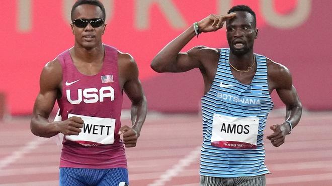 Cái kết cực đẹp cho siêu nhân không mặc áo choàng ở Olympic 2020 - 5