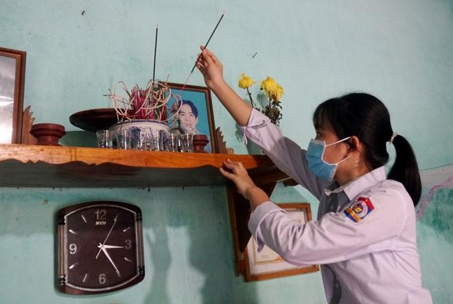 Cô gái có hoàn cảnh vô cùng éo le và ước mơ trở thành sinh viên kiểm toán - 2