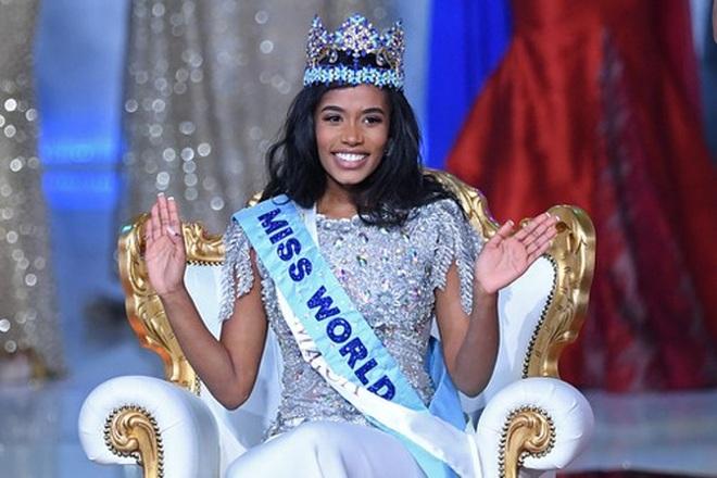 Gương mặt đẹp như búp bê của Hoa hậu Iraq đầu tiên dự Hoa hậu Thế giới - 5