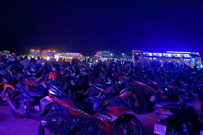 Ninh Thuận: 9 người đi xe máy từ Đồng Nai về mắc Covid-19 - 1