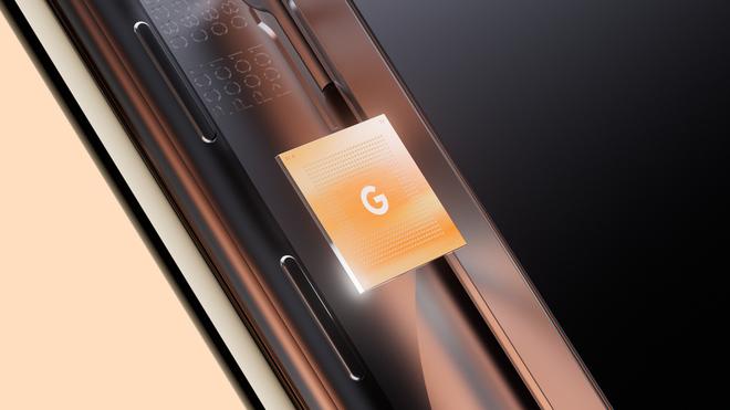 Google giới thiệu smartphone Pixel 6 dùng vi xử lý do chính hãng phát triển - 1