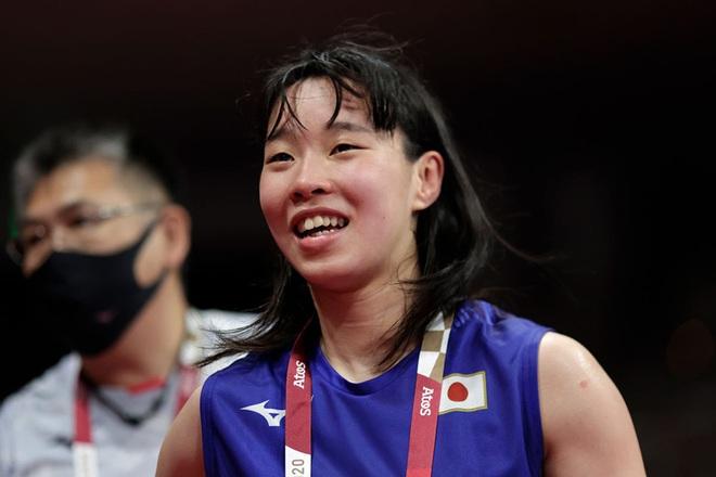 Hơn Trung Quốc... 1 HCV, Mỹ giành ngôi đầu chung cuộc ở Olympic 2020 - 5