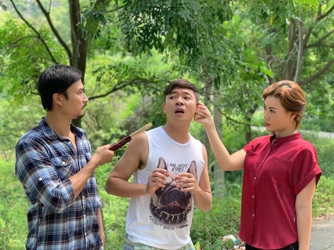Lệ Mùa hoa tìm lại hé lộ đời tư Đồng, Núi, Hoa, Hoàn: Kẻ ế, người đề huề - 10