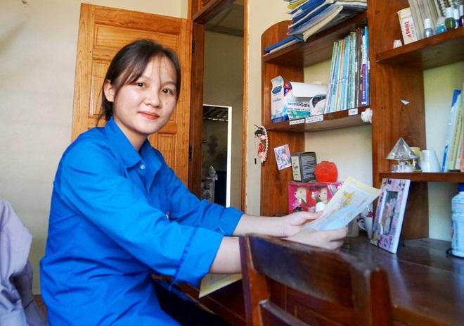 Nữ thủ khoa dân tộc Mường vừa xinh đẹp lại là đảng viên trẻ - 4
