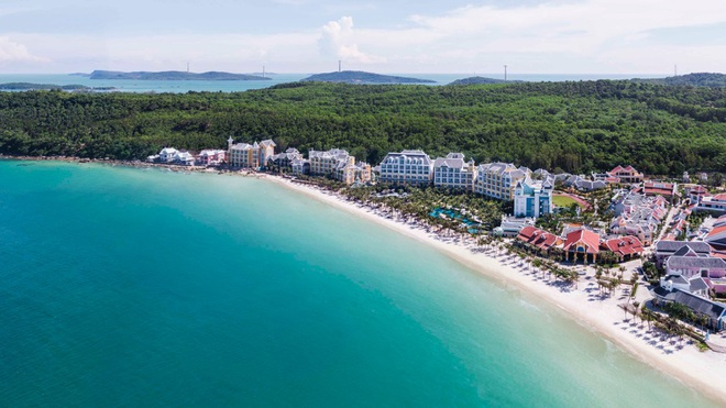 South Phu Quoc - a living paradise honoring health - 3