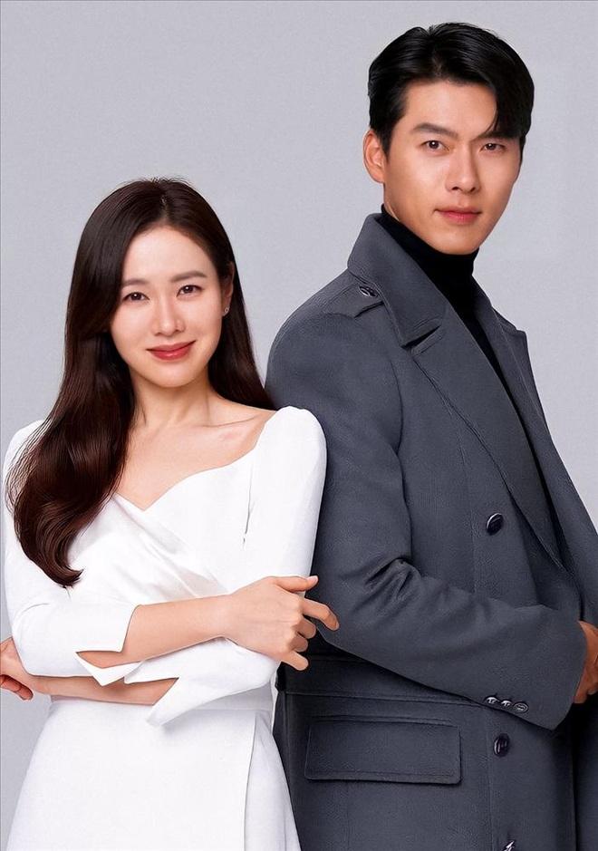 Dân mạng rộn ràng trước tin Hyun Bin và Son Ye Jin sống chung - 1