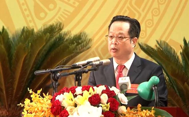 Sở Giáo dục & Đào tạo Hà Nội có Giám đốc mới