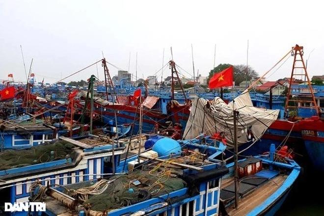 Ba ngư dân tử vong trên biển chưa rõ nguyên nhân - 1