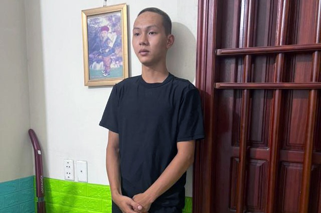 Hà Nội: Lời khai kẻ cầm đầu vụ cướp xe máy của nữ lao công - 2