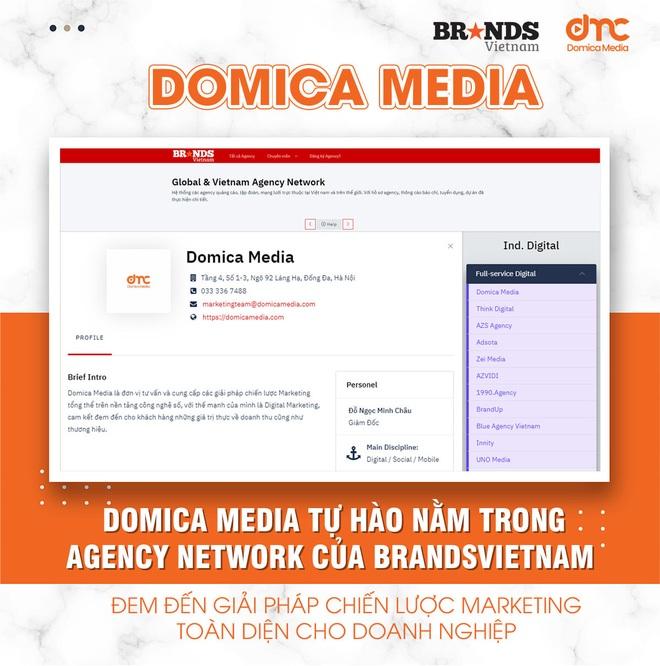 Domica Media - giải pháp cho doanh nghiệp phát triển Marketing online trong mùa dịch Covid - 2