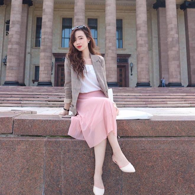 Tâm sự cảm động của nữ du học sinh Việt tại Nga mắc kẹt vì dịch Covid-19 - 1