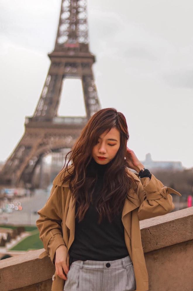 Tâm sự cảm động của nữ du học sinh Việt tại Nga mắc kẹt vì dịch Covid-19 - 4