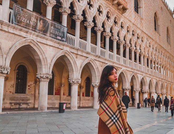 Tâm sự cảm động của nữ du học sinh Việt tại Nga mắc kẹt vì dịch Covid-19 - 5