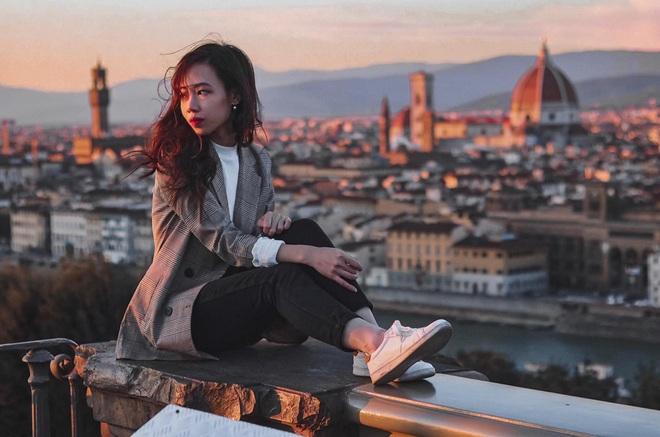 Tâm sự cảm động của nữ du học sinh Việt tại Nga mắc kẹt vì dịch Covid-19 - 6