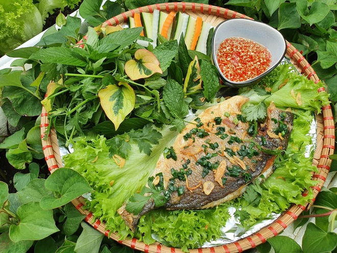 Cô gái Việt làm loạt món ngon mang đậm hương vị quê nhà ở trời Tây - 13