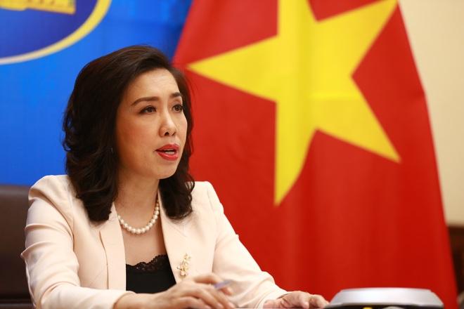 Bộ Ngoại giao thông tin chính thức vụ nam sinh người Việt bị sát hại ở Nhật - 1