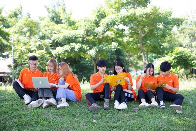 Phổ thông Cao đẳng ra mắt ngành học mới: CNTT - Ứng dụng phần mềm - 2