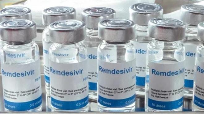 50.000 lọ thuốc Remdesivir điều trị Covid-19 về đến Việt Nam - 1