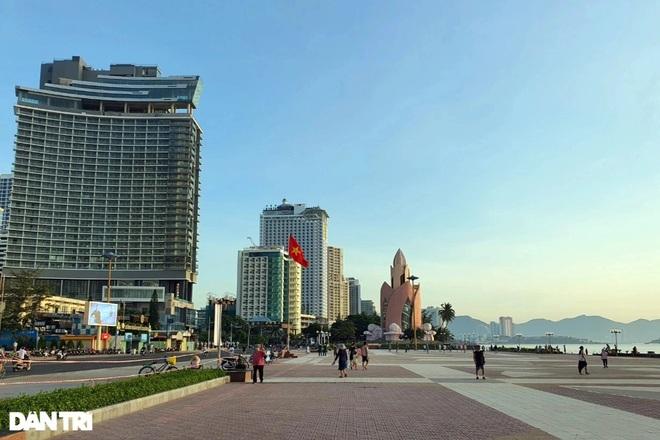 Khánh Hòa sẽ lại đón du khách nội địa vào khoảng giữa tháng 10 - 1