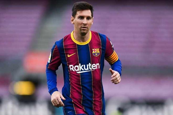 NÓNG: Messi tạo cú sốc cực lớn, chính thức rời khỏi Barcelona - 1