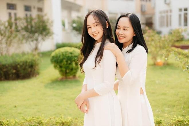 Nữ sinh con nhà nòi Hóa học và ước mơ đưa sáng tạo Việt ra thế giới - 3