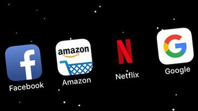 Cuối năm quyết thu thuế của Google, Facebook, Netflix, Youtube - 1