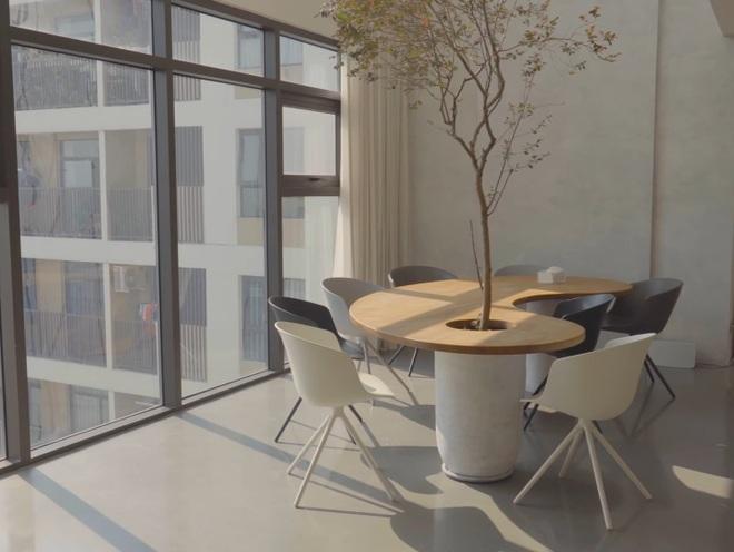 Tiết lộ thiết kế căn penthouse 2 tầng khiến chủ nhà không muốn ra ngoài - 6