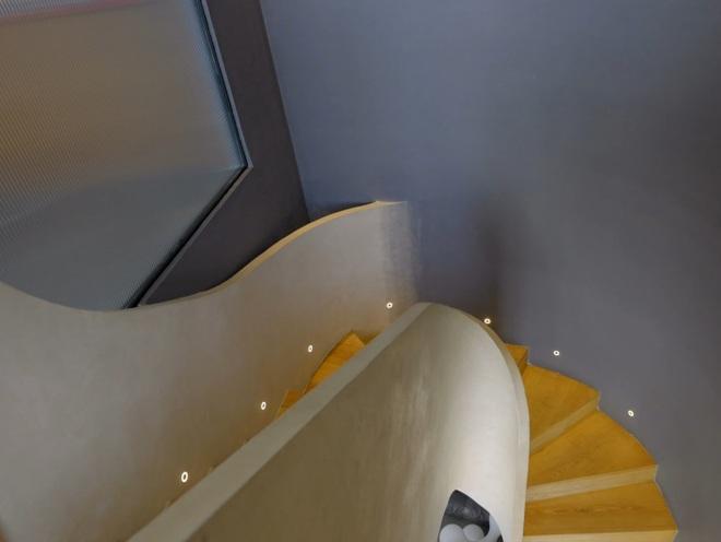 Tiết lộ thiết kế căn penthouse 2 tầng khiến chủ nhà không muốn ra ngoài - 8