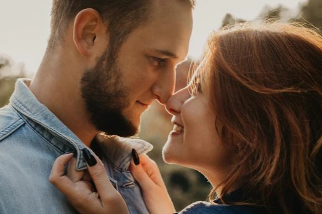 3 đặc điểm chung của những cặp vợ chồng hạnh phúc - 1