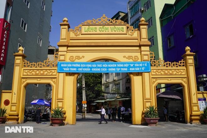 Nghị quyết 68: Hàng loạt lao động tự do ở Hà Nội nhận hỗ trợ 1,5 triệu đồng - 1