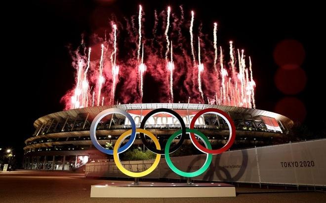 Hơn Trung Quốc... 1 HCV, Mỹ giành ngôi đầu chung cuộc ở Olympic 2020 - 6